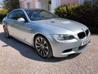 2009 BMW M3 4.0 M3 2d AUTO 414 BHP £17495.00