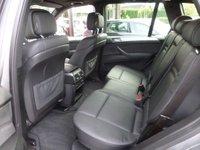 USED 2013 13 BMW X5 3.0 XDRIVE40D M SPORT AUTO 302 BHP **7 SEATS** ** 7 SEATS * 1 OWNER * FULL BMW SERVICE HISTORY **