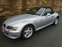 USED 1998 BMW Z3 2.8 Z3 ROADSTER 2d 189 BHP