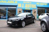 2012 AUDI A1 1.4 TFSI SPORT 3dr 122 BHP £8795.00