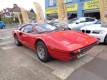 View our FERRARI 308