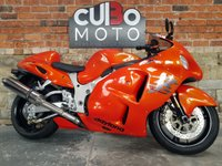 USED 2005 05 SUZUKI GSX 1300 R HAYABUSA K5  Custom Pain Job
