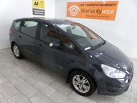 2011 FORD S-MAX}