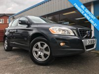 USED 2008 58 VOLVO XC60 2.4 D5 S AWD 5d 185 BHP EXTENSIVE SERVICE HISTORY