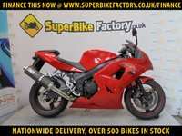 USED 2004 04 TRIUMPH DAYTONA  GOOD&BAD CREDIT ACCEPTED, OVER 500+ BIKES