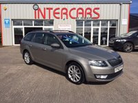 USED 2013 63 SKODA OCTAVIA 1.6 ELEGANCE TDI CR 5d 104 BHP STUNNING EXAMPLE THROUGHOUT WITH A  SERVICE HISTORY