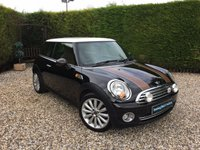 2010 MINI HATCH COOPER 1.6 COOPER MAYFAIR 3d 122 BHP £7295.00