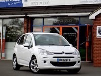 USED 2016 16 CITROEN C3 1.6 BLUEHDI EDITION 5dr  *ONLY 9.9% APR with FREE Servicing*