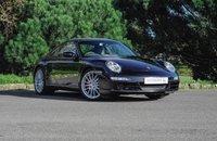 2005 PORSCHE 911 3.8 997 CARRERA S £39995.00