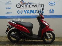 USED 2012 12 HONDA NSC 50CC RED **HPI CLEAR** **LOW MILES**