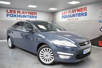 USED 2014 14 FORD MONDEO 1.6 ZETEC BUSINESS EDITION TDCI 5d 114 BHP Navigation, Cruise Control, Traffic Updates