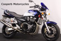 2006 SUZUKI GSX1400 K6 FE Final Edition  £5199.00