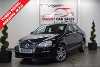USED 2010 10 VOLKSWAGEN JETTA 1.6 SE TDI 4d 103 BHP * JUST ARRIVED *CLEAN EXAMPLE*