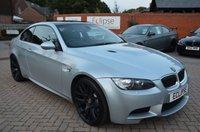 USED 2008 BMW M3 4.0 M3 2d AUTO 414 BHP