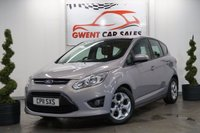 USED 2011 FORD C-MAX 1.6 ZETEC TDCI 5d 114 BHP * JUST ARRIVED *CLEAN EXAMPLE*