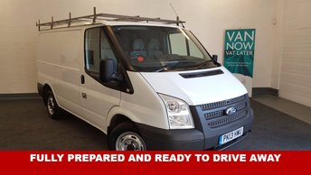 View our FORD TRANSIT