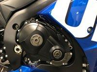 USED 2015 65 SUZUKI GSXR 1000 AL5 ABS. MOTO GP YOSHIMURA.65. 2663. FSH. 1 OWNER
