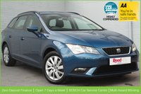 USED 2014 14 SEAT LEON 1.6 TDI S 5d 105 BHP FREE TO TAX + LIFESTYLE PACK
