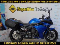 USED 2010 60 YAMAHA XJ6 ABS DIVERSION  ALL TYPES OF CREDIT ACCEPTED  OVER 500 BIKES IN STOCK