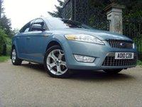 2010 FORD MONDEO 1.8 TITANIUM TDCI 5d 124 BHP £5999.00