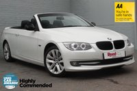 "USED 2011 61 BMW 3 SERIES 2.0 320D SE 2d AUTO 181 BHP Xenons + 17"" Alloys + FSH"