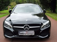USED 2016 16 MERCEDES-BENZ C CLASS C 200 SPORT 2d AUTO 181 BHP BEST COLOR COMBO+LOW MILES+SERVICED+REV CAM+MORE FINANCE ARRANGED  BEST COLOUR COMBO+HEAD TURNER+JUST SERVICED FINANCE ARRANGED 1ST 2 SEE WILL BUY