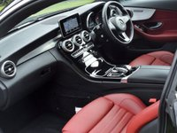 USED 2016 16 MERCEDES-BENZ C-CLASS C 200 SPORT 2d AUTO 181 BHP BEST COLOR COMBO+LOW MILES+SERVICED+REV CAM+MORE FINANCE ARRANGED  BEST COLOUR COMBO+HEAD TURNER+JUST SERVICED FINANCE ARRANGED 1ST 2 SEE WILL BUY