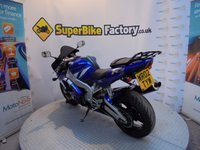 USED 2002 02 YAMAHA R1  ALL TYPES OF CREDIT ACCEPTED OVER 500 BIKES IN STOCK