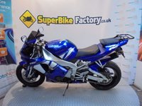 USED 2002 02 YAMAHA R1 1000CC 0% DEPOSIT FINANCE AVAILABLE GOOD & BAD CREDIT ACCEPTED, OVER 500+ BIKES IN STOCK