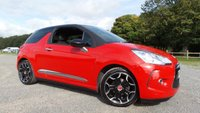 2012 CITROEN DS3 1.6 E-HDI DSTYLE PLUS 3d 90 BHP £6000.00