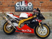USED 2009 09 APRILIA RSV-R FACTORY   Stunning Condition
