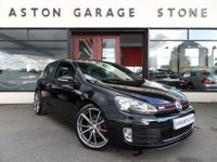 USED 2011 61 VOLKSWAGEN GOLF 2.0 GTI DSG 3d AUTO 210 BHP ** SUNROOF * PADDLES ** ** PADDLES * 19 INCH ALLOYS **