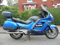 2011 HONDA ST  1100 PAN EUROPEAN £2495.00