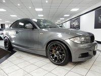 2009 BMW 1 SERIES 123D M SPORT 202 BHP £5750.00