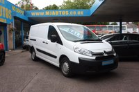 2015 CITROEN DISPATCH 2.0 1200 L2H1 ENTERPRISE HDI 126 BHP £8495.00
