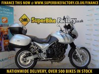 USED 2007 07 TRIUMPH TIGER 955cc 955 I  ALL TYPES OF CREDIT ACCEPTED  OVER 500 BIKES IN STOCK