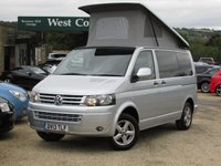 USED 2013 13 VOLKSWAGEN TRANSPORTER 2.0 T26 TDI 1d 84 BHP Well Equipped Including Drive Away Awning