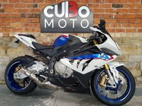 USED 2012 62 BMW S 1000 RR SPORT ABS Nice Example