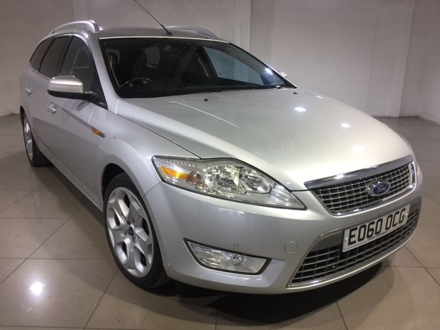 View our 2010 60 FORD MONDEO 2.0 TITANIUM TDCI 5d 138 BHP