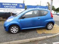 """USED 2011 61 PEUGEOT 107 1.0 URBAN LITE 3d 68 BHP 3 Stamps Of Service History . £20 Yearly Road Tax . New Full Mot & Service Done On Collection Of This Car """""""" 2 Years FREE Mot & 2 Years Full Service Included With This Car .3 Month's Warranty . Finance Arranged . Credit Cards Accepted . Chain Driven Engine ."""