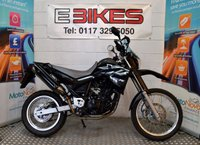 2007 56 YAMAHA XT 660 R 660cc TRAIL, GREEN LANING, COMMUTING £2495.00
