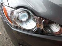 USED 2011 11 JAGUAR XF 3.0 V6 S PORTFOLIO DIESEL 4d AUTO 275 BHP ** SAT NAV * CAMERA * DAB * F/S/H * CRUISE **