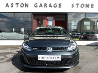 USED 2014 64 VOLKSWAGEN GOLF 2.0 GTD DSG 5d AUTO 182 BHP **LEATHER * SAT NAV ** ** NAVIGATION * HEATED BLACK LEATHER * FULL VW SERVICE HISTORY **