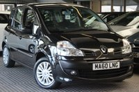 USED 2010 60 RENAULT GRAND MODUS 1.5 DYNAMIQUE DCI 5d 86 BHP FANTASTICALLY PRACTICAL AND ECONOMICAL VEHICLE