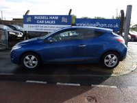 "USED 2011 60 RENAULT MEGANE 1.5 DYNAMIQUE TOMTOM DCI FAP 3d 110 BHP 3 Stamps Of Service History  . 1 Former Keeper .£30 Yearly Road Tax .  New Full Mot & Service Done On Collection Of This Car """" 2 Years FREE Mot & 2 Years Full Service Included With This Car .3 Month's Warranty . Finance Arranged . Credit Cards Accepted ."