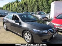 2012 HONDA ACCORD 2.2 I-DTEC ES 4 dr Saloon £5790.00