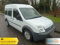 2007 FORD TOURNEO CONNECT