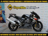 USED 2004 04 SUZUKI GSXR1000 1000CC 0% DEPOSIT FINANCE AVAILABLE GOOD & BAD CREDIT ACCEPTED, OVER 500+ BIKES IN STOCK
