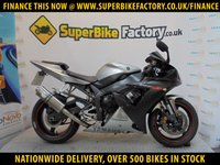 USED 2003 03 YAMAHA R1  ALL TYPES OF CREDIT ACCEPTED OVER 500 BIKES IN STOCK