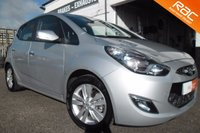 USED 2011 HYUNDAI IX20 1.4 STYLE 5d 89 BHP PANORAMIC SUNROOF,POWER FOLD MIRRORS.